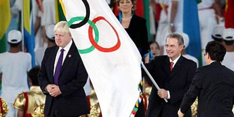 Alle IOC-Präsidenten auf einen Blick