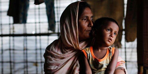 Australien will für Rückkehr nach Myanmar bezahlen