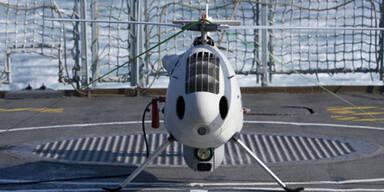 US-Drohne tötet Al-Kaida-Führer