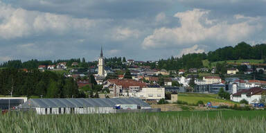 Das sind die neuen Corona-Hotspots Österreichs - Bezirk Rohrbach in Oberösterreich