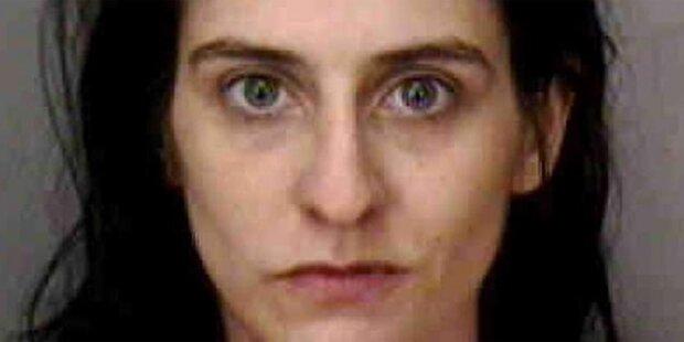 31-Jährige versteckte Drogen in Vagina