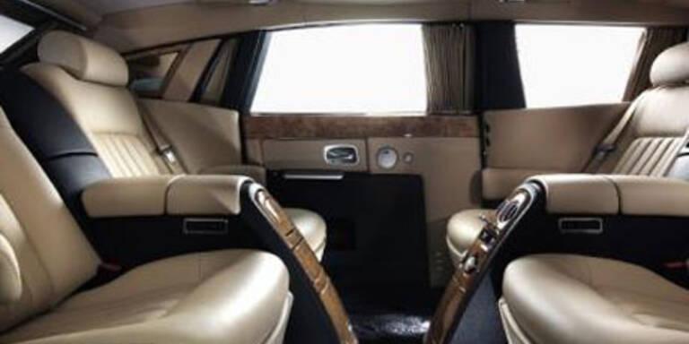 7-Meter-Luxuslimousine für 800.000 Euro