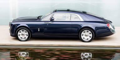 Das ist das teuerste Auto der Welt
