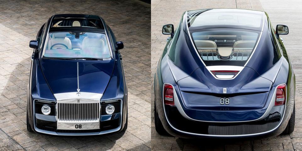 der rolls royce sweptail ist das teuerste auto der welt. Black Bedroom Furniture Sets. Home Design Ideas