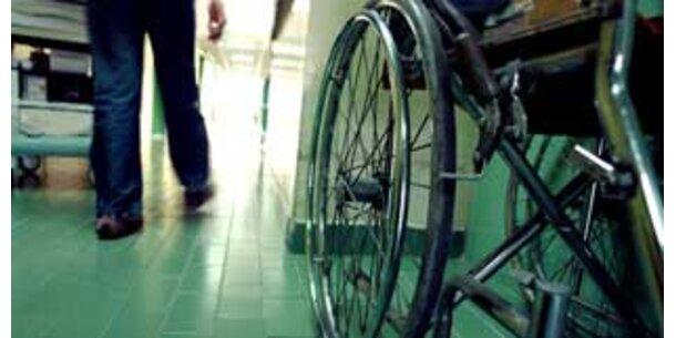 Forscher entwickeln Mittel gegen Lähmung