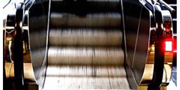 Schindler stellt Wiener Rolltreppenproduktion ein