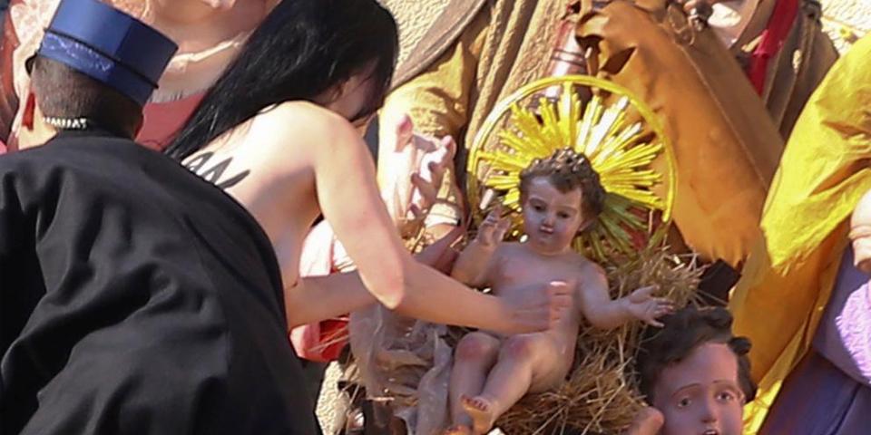 Femen Rom