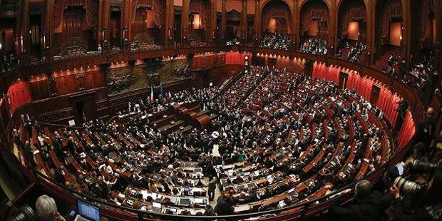 Rom sucht neuen Präsidenten