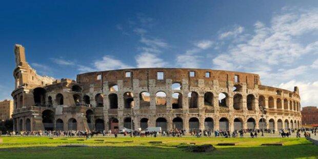Rom entdecken zum Top-Preis