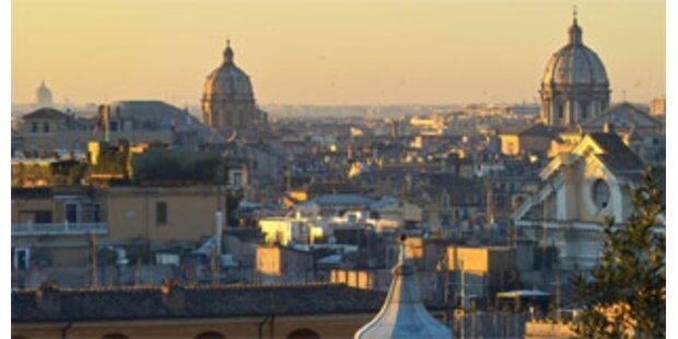 Italiens Politiker kauften Nobel-Appartments zu Spottpreisen