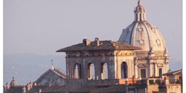 Italiens Finanz stellte Steuererklärungen online