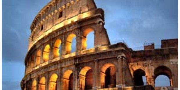 Genießen Sie Ostern in Rom