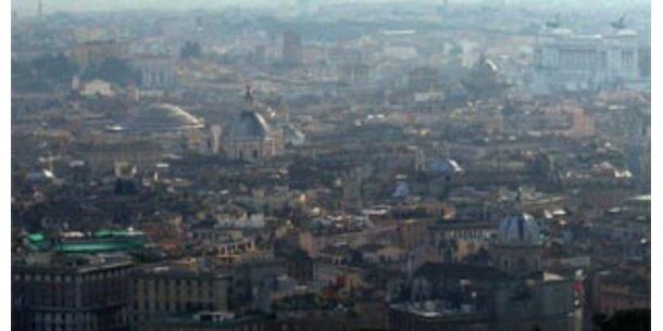 Rom führt die City-Maut ein