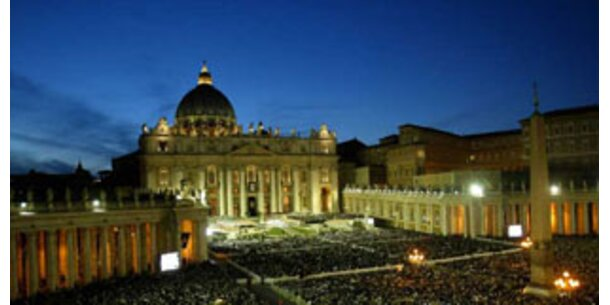 Vatikan spricht Tempelritter frei