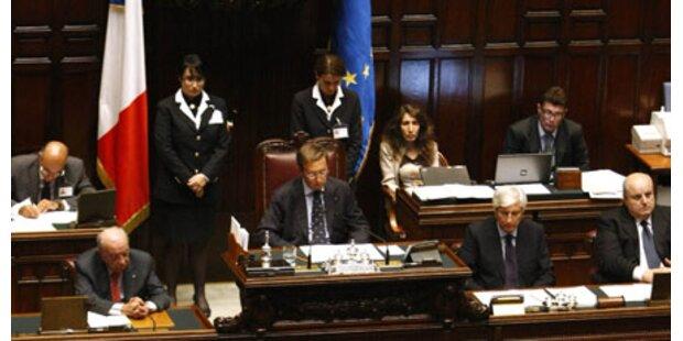 UNO kritisiert Rom - Klage gegen