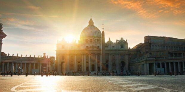 So schön ist Ostern in Rom