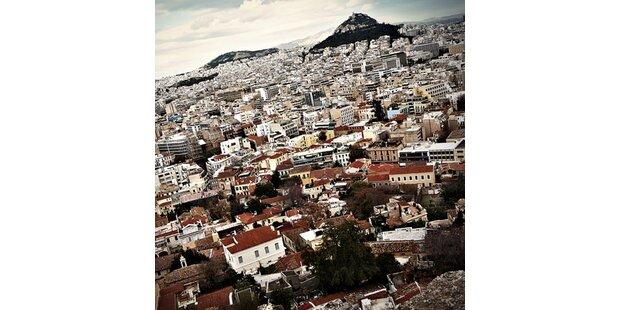 Die coolsten Städte