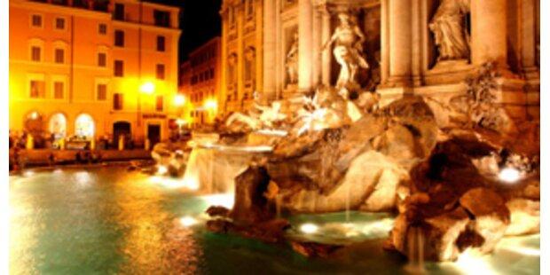 Rom führt Touristensteuer ein