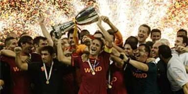 roma supercup