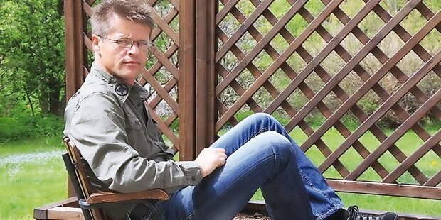 Tiroler will Asyl in Moskau beantragen
