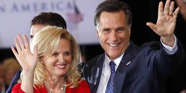 Zweifel an Fettnapf-Romney wachsen