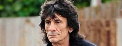 ron wood special
