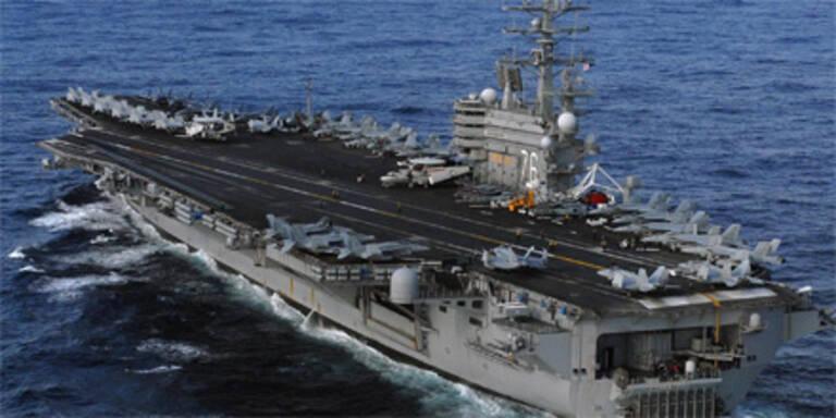 Erhöhte Strahlung bei US-Marineangehörigen