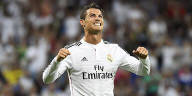 """Ronaldo: """"Würde zu ManU zurückkehren"""""""
