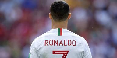 Ronaldo zu Juve?