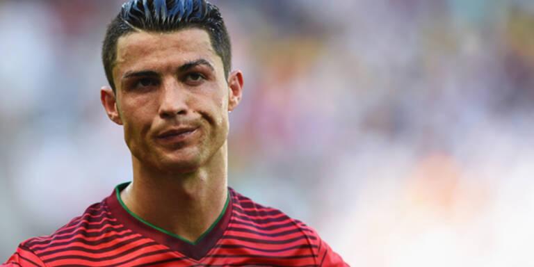 So wollen wir Ronaldo stoppen