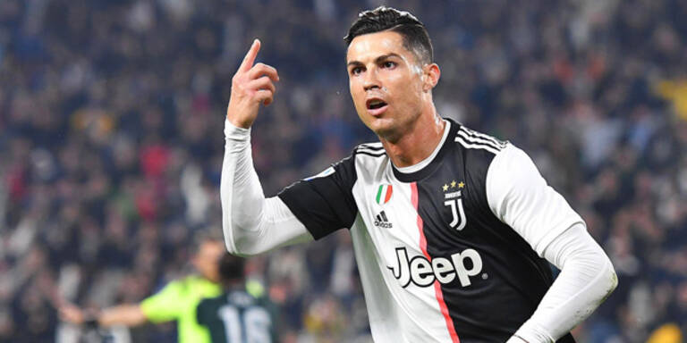 Irres Gerücht: Ronaldo will zum FC Bayern