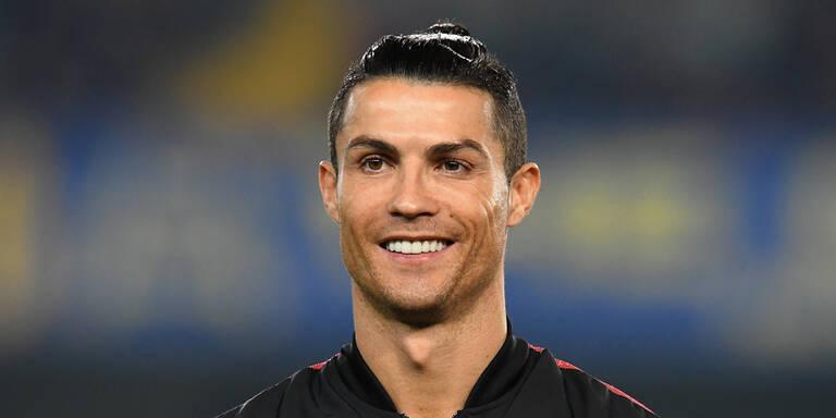 Irres Gerücht: Schnappt sich der FC Bayern Ronaldo?