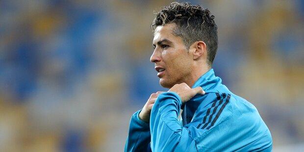 Wird Belgien-Star Ronaldos Nachfolger bei Real?