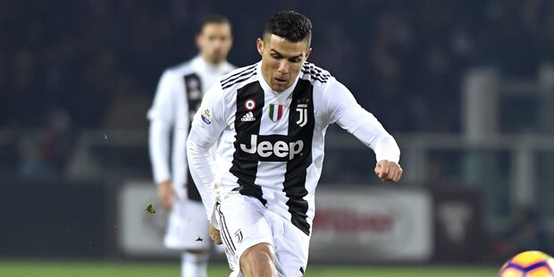 Juventus vor dem Aus