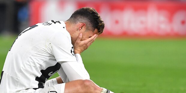 Ronaldo: 'Bewiesen, dass ich unschuldig bin'
