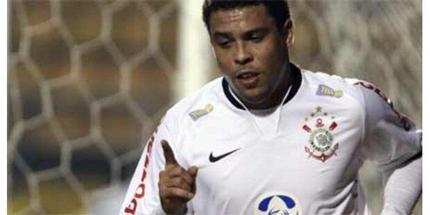 Ronaldo muss zum Vaterschaftstest