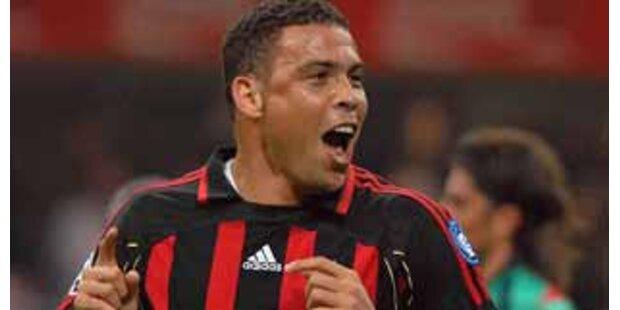 Ronaldos Transvestiten geben Falschaussage zu