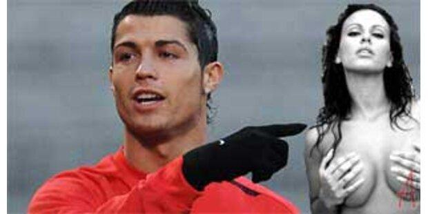 Ronaldos schönster Volltreffer