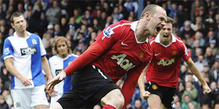 Manchester United macht 19. Titel perfekt