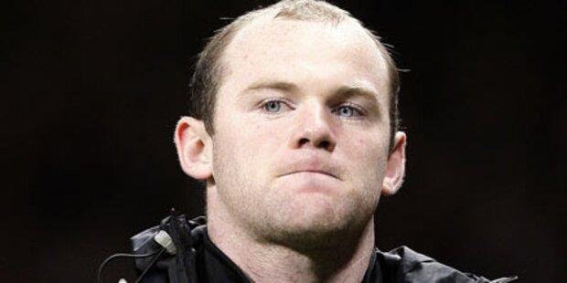 17-Jähriger stirbt bei Rooney-Feier