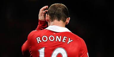 Rooney zieht es zu Real Madrid
