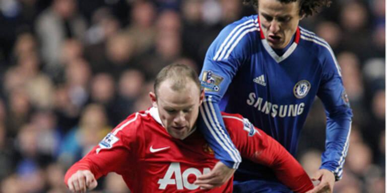 CL-Auslosung: Chelsea trifft auf Manchester United