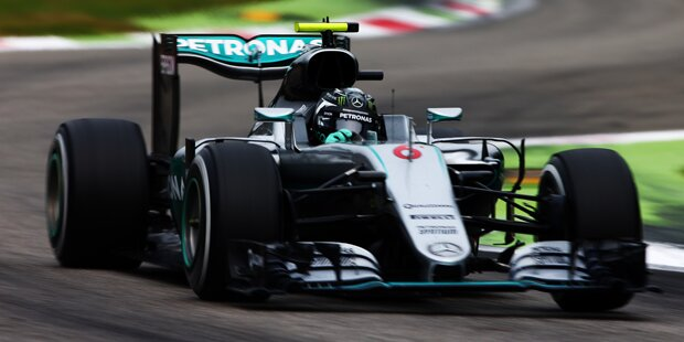 Rosberg gewinnt