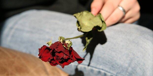 Anti Valentinstag In London