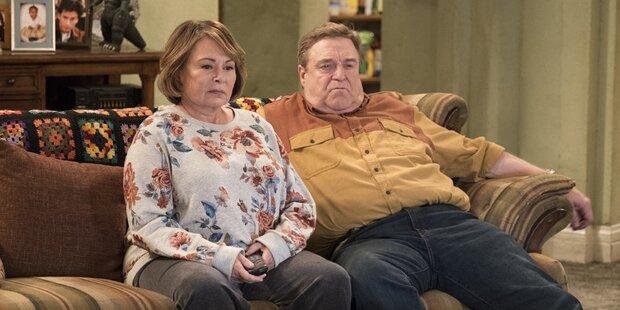 'Roseanne': Reboot ohne Roseanne!