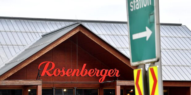Paukenschlag: Burger King übernimmt Rosenberger