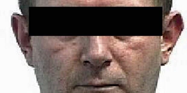 Doppelmörder von Rosenheim erhängt sich