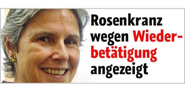 Rosenkranz angezeigt: