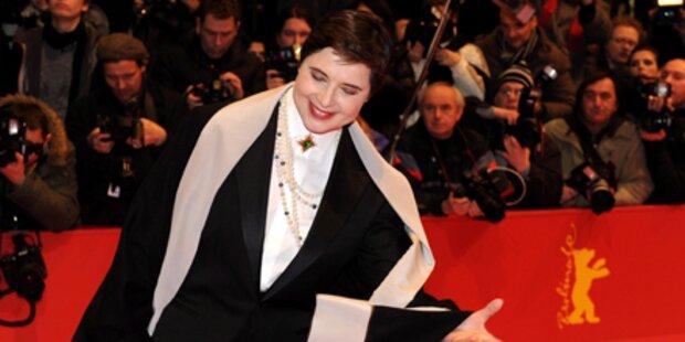 61. Berlinale mit Gala eröffnet