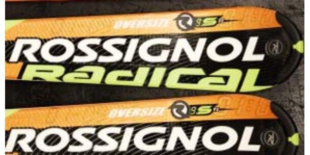 Quiksilver will Rossignol Ski verkaufen